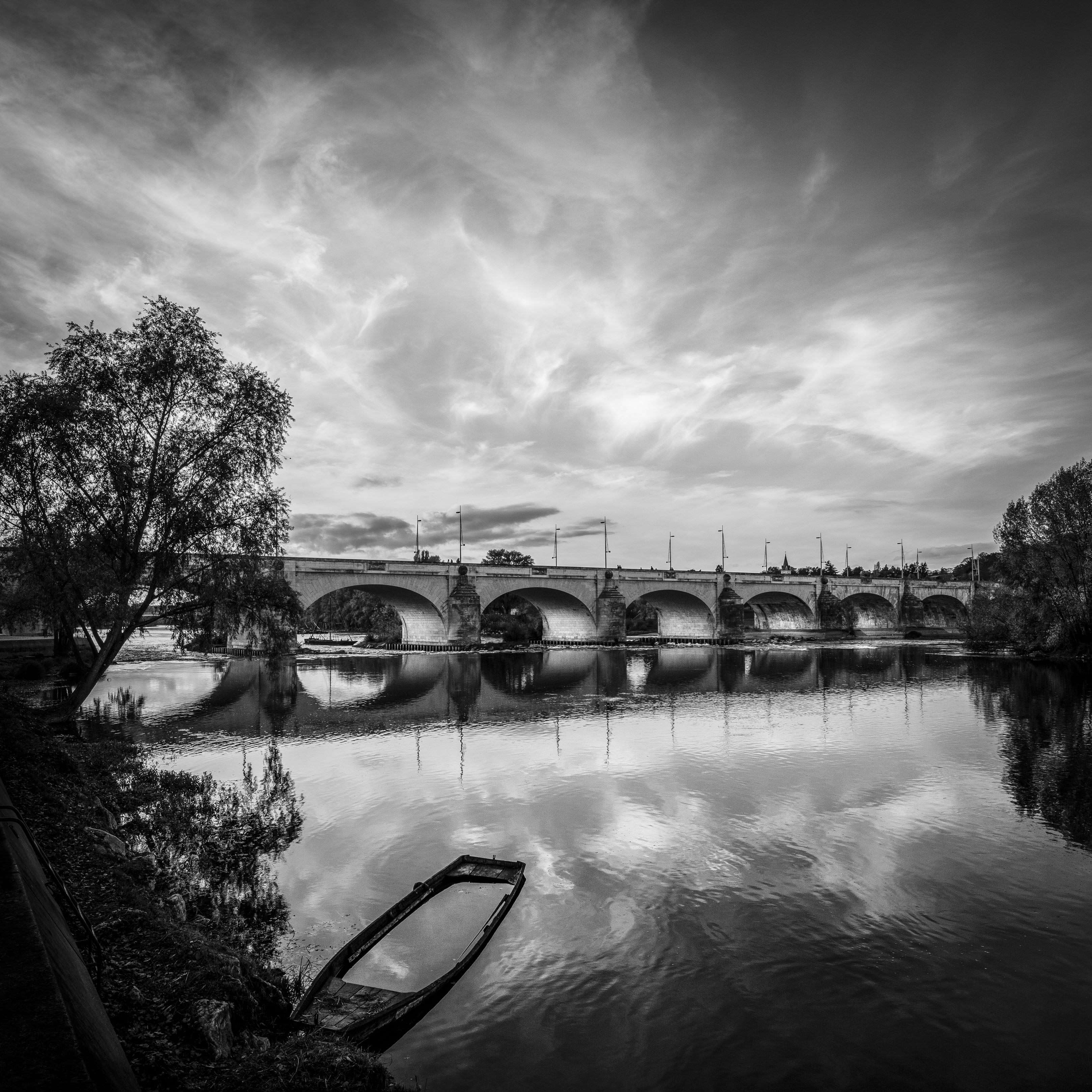 20 - Bords de Loire, Tours I Novembre 2016 #2