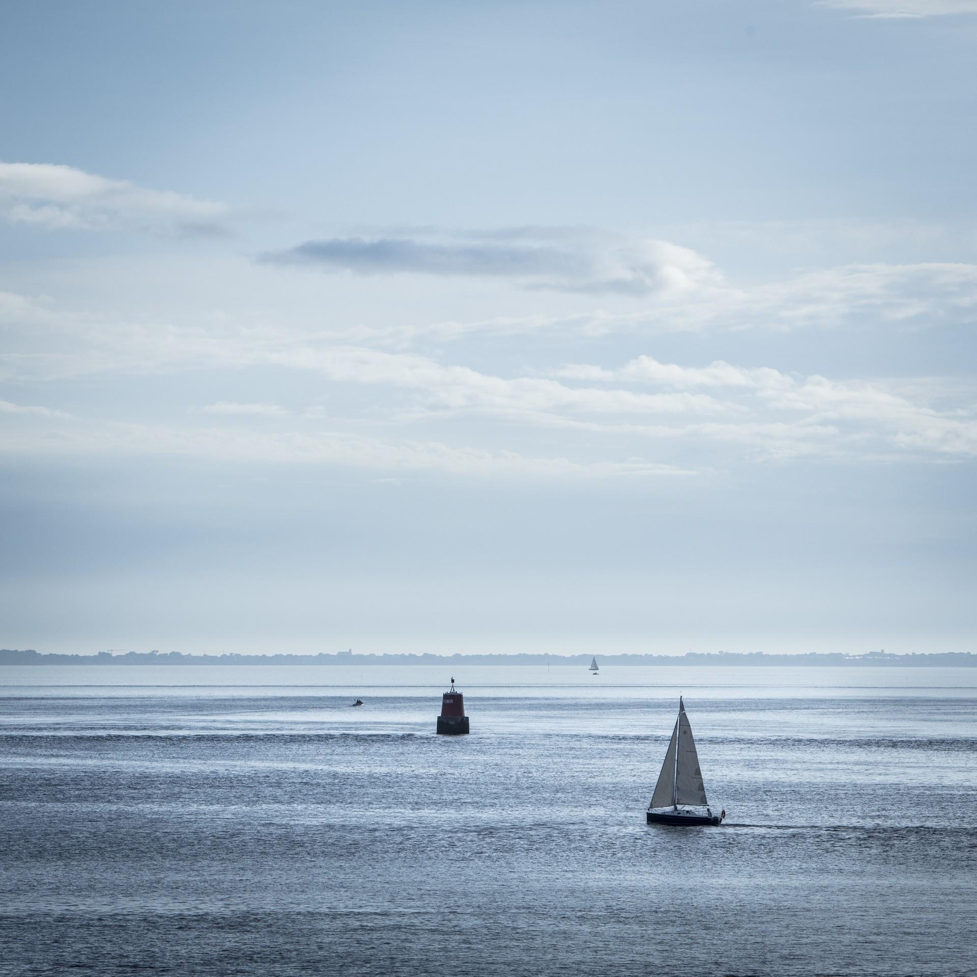 Barre d'Etel #3 - Morbihan - Août 2020